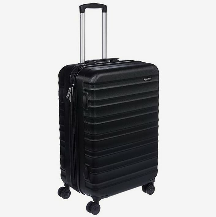 best luggage for LDS missionaries