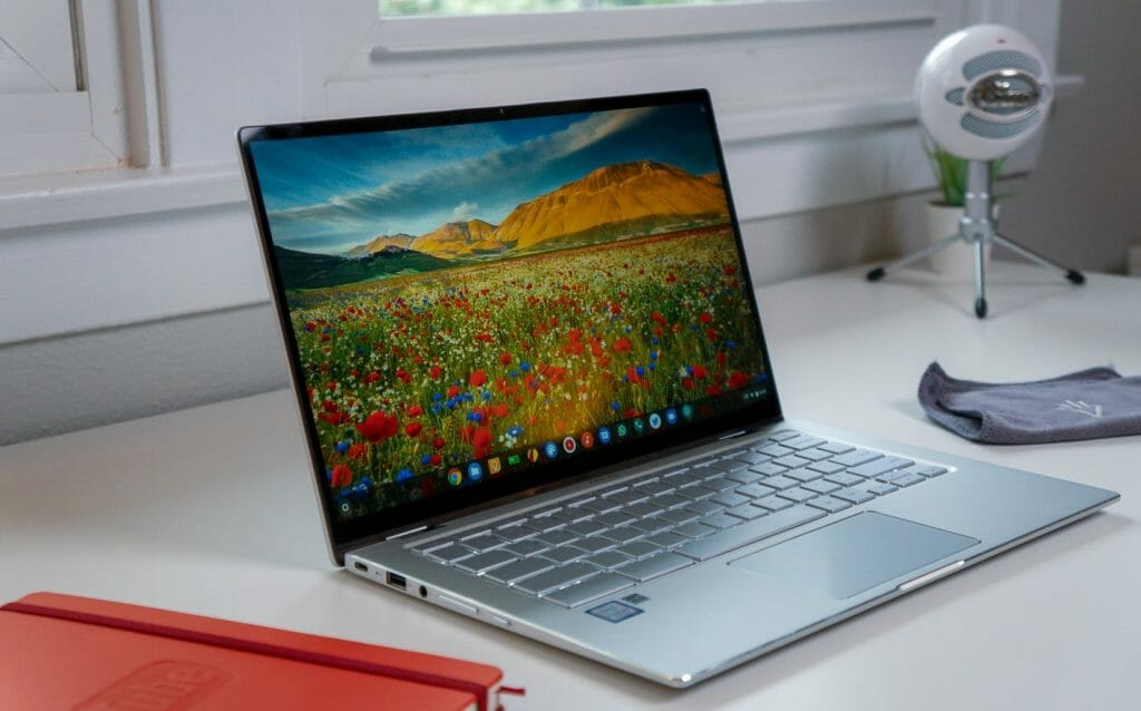 Top 5 Best Chromebook For Video Conferencing 2020