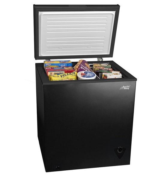 best chest freezers for meat storage