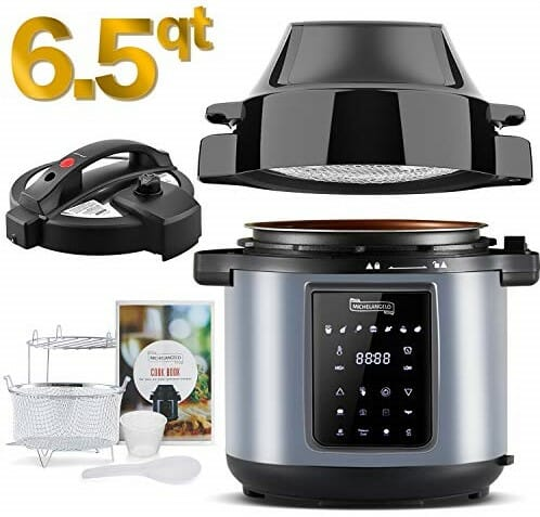 best air fryer for indian cooking
