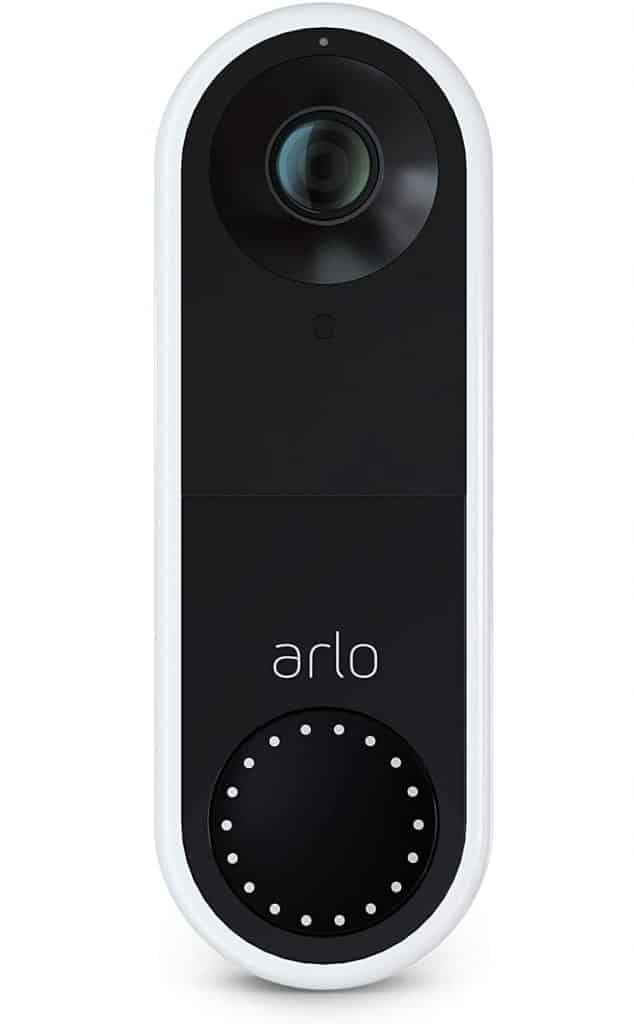 video doorbell for multiple apartments