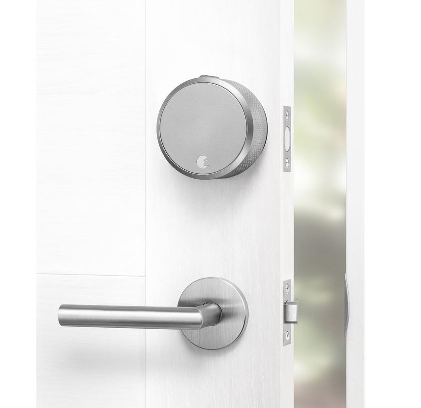 best smart lock for bedroom door