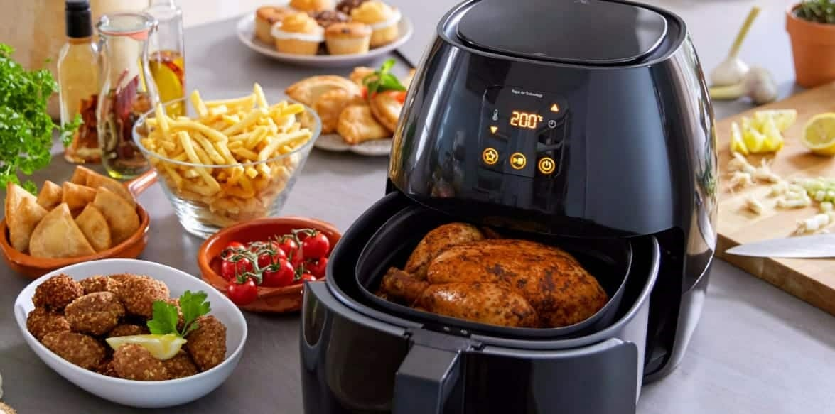best air fryer for indian cooking in usa