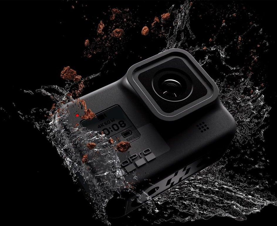 Top 5 Best Action Camera For FPV Drone (2020 Update)