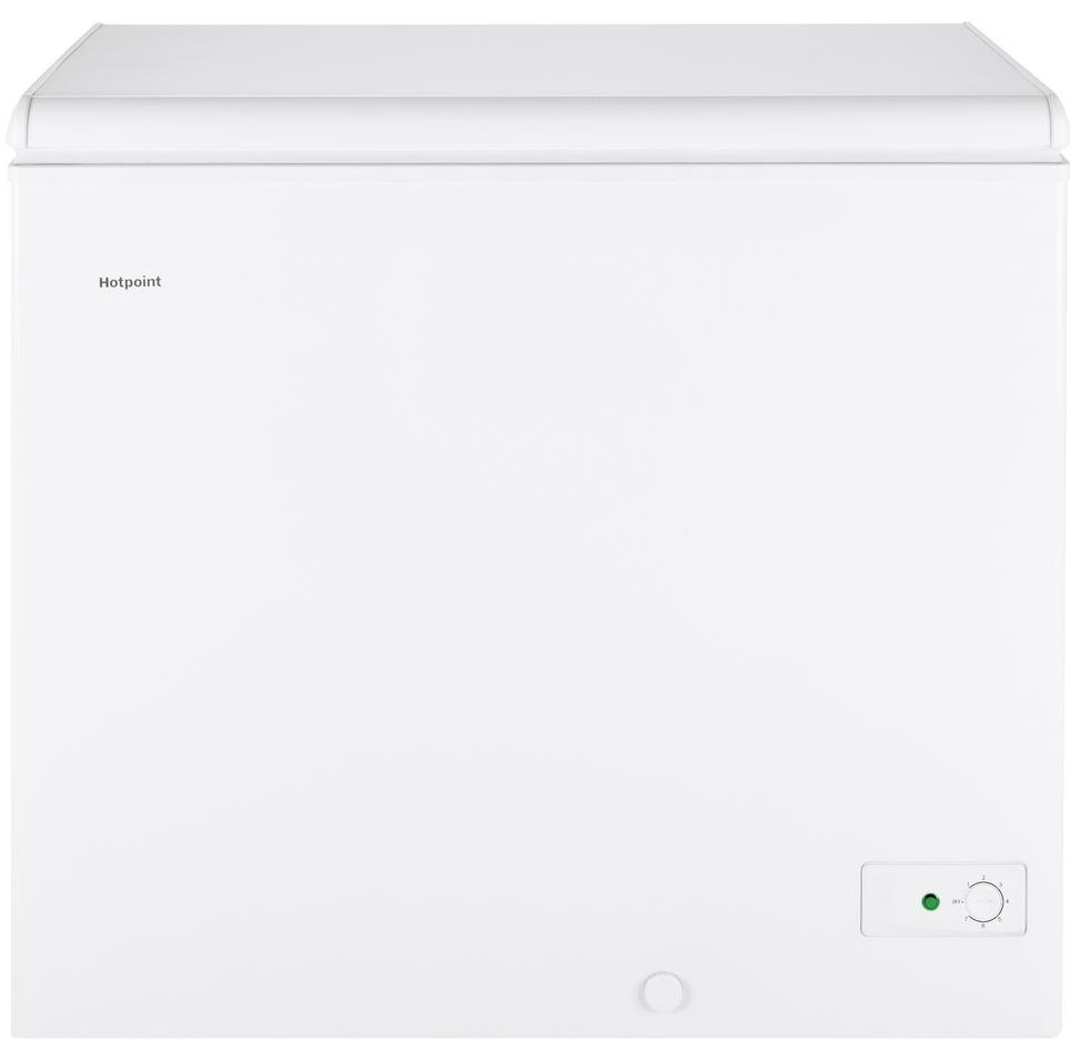 Top 5 Best Chest Freezer For Meat Storage in 2020