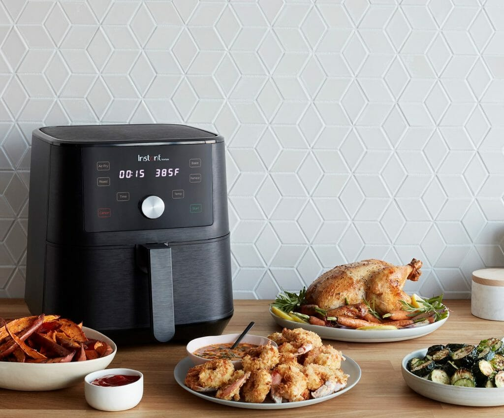 Top 5 Best Air Fryer for Indian Cooking in USA (2020 Update)