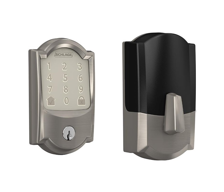 Top 5 Best Smart Lock for Bedroom Door in 2020