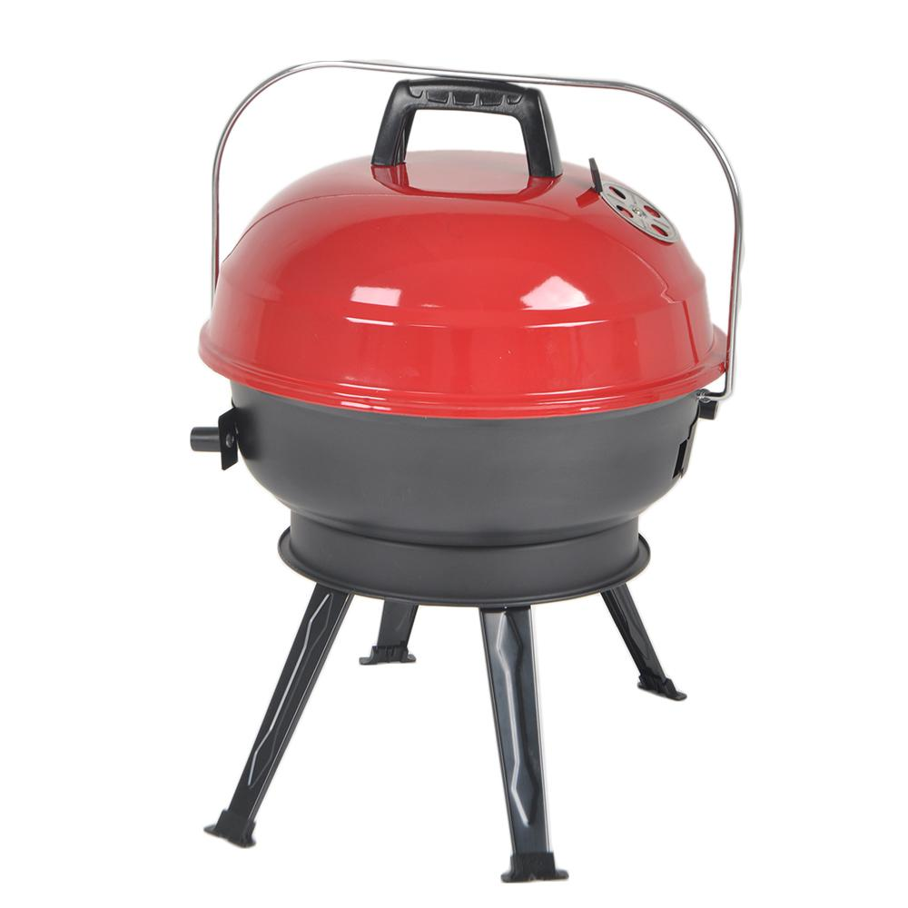 Top 5 Best Charcoal Grill Under 100 (2020 Update)