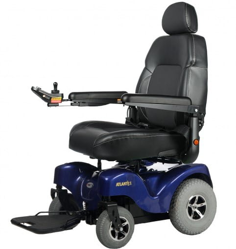 Top 10 Electric Wheelchair for 500 lb Person (2020 Updated)