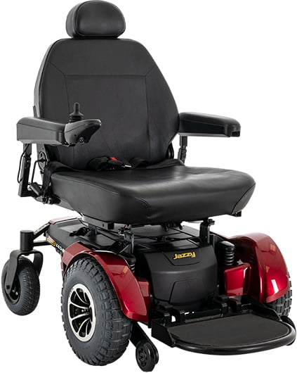 electric wheelchair for 500 lb person