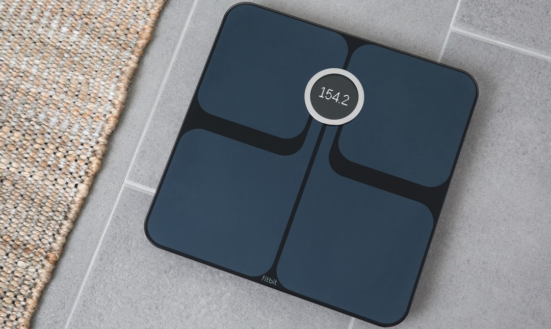 best smart scale for samsung health