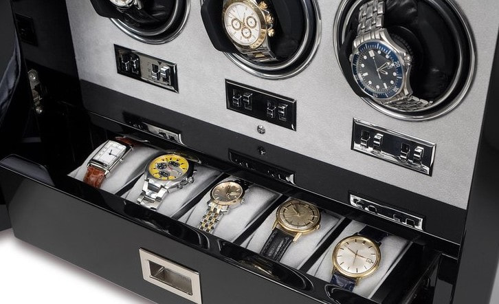 best watch winder for breitling
